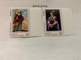 Cyprus Europa 1996 mnh #c - $1.99