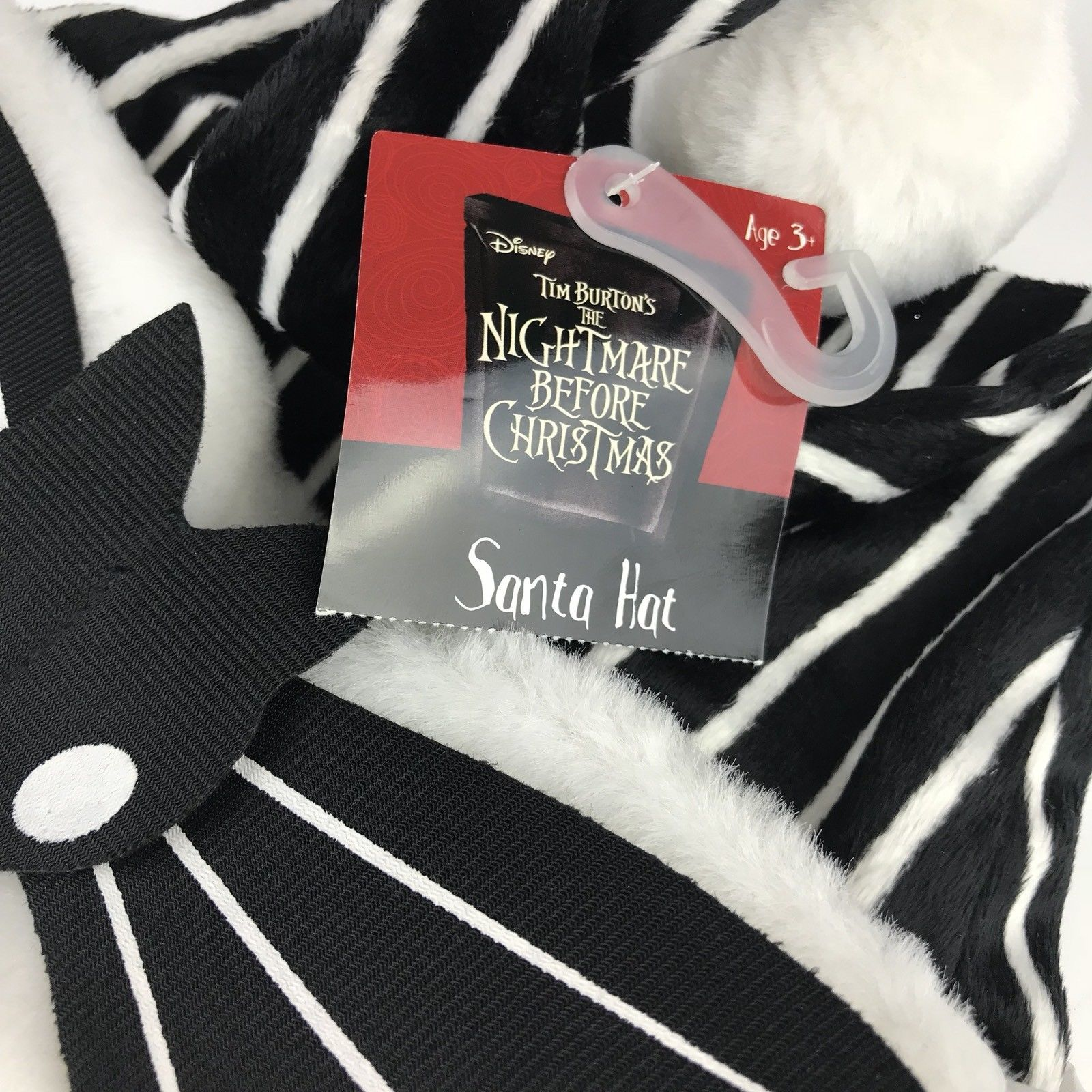 The Nightmare Before Christmas Black & White and 50 similar items