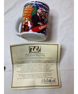 WALGREEN'S COLLECTIBLE  COFFEE MUG   1984  1000th STORE  CHICAGO  FREE S... - $22.50