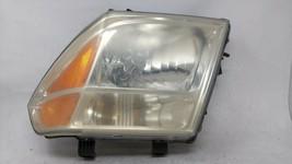 2005-2008 Nissan Frontier Driver Left Oem Head Light Headlight Lamp 52426 - $195.60