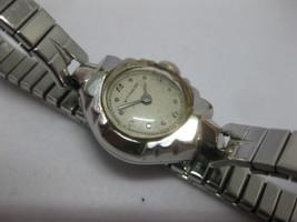 Wittnauer Womens Watch Silver Tone Women's Watch - $29.69