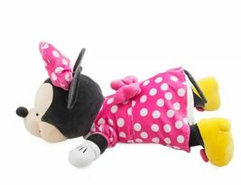 DIsney's Minnie Mouse Cuddleez Plush  Large  23''  latest -new with tags -store  image 3