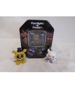 """Five Nights At Freddys Exclusive """"Freddy Fazbear"""" Holiday Collectors Tin... - $14.02"""