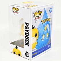 Funko Pop! Games Pokemon Psyduck #781 Vinyl Action Figure image 3