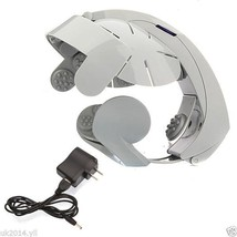 Electric Head Massager Scalp Massage Relax Acupuncture Points - $54.23