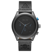 Nyjah Huston x MVMT Limited Edition Exclusive Wrist Watch With Nyjah Logo - $299.99