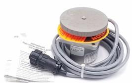 DANAHER CONTROLS DYNAPAR 52536002015 ENCODER 1/4 SFT FLG MT 50-26V 10' CBL