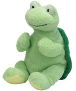 Ty Pluffies - Zips the Turtle - $36.38