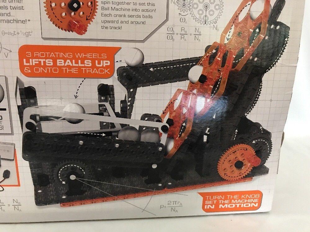 HEXBUG VEX Robotics Construction Set NEW and 50 similar items