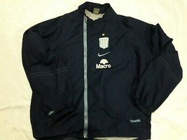 old jacket  Soccer Racing club  Argentina  brand Nike 90 size XL  (Canada) - $56.19