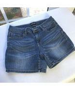Joe Boxer Junior Jean Shorts Size 1 - $20.64