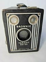 Vintage Brownie Target Six-20 Camera - $4.95