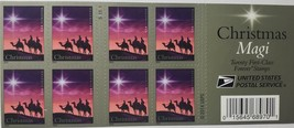 Christmas Magi 1st Class (USPS) 2014  FOREVER Stamps 20 - $19.95