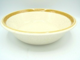 "Mikasa Whole Wheat Stone Manor F5800 Vegetable, Pasta Salad Serving Bowl 9 1/4"" - $19.86"