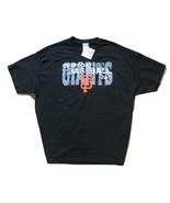 MLB San Francisco Giants  EVERY DAY Short Sleeve Tee XL Official NWT - $15.99