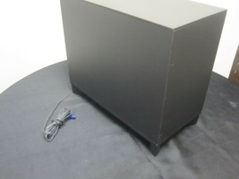 Sony SS-WSB111 Subwoofer w/ attached wire & connector  - READ - $24.19