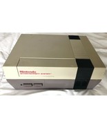 ☆ AS IS FOR PART REPAIRS Nintendo Entertainment System NES Console Syste... - $35.00