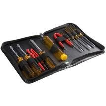 StarTech.com 11 Piece PC Computer Tool Kit with Carrying Case - $43.97