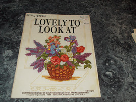 Lovely to Look At Book 100 Kappie Originals - $2.99
