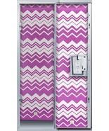 LockerLookz Locker Wallpaper - Pink Chevron - 24 pieces - $39.95