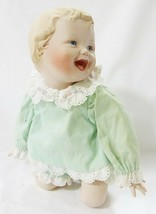 "Ashton drake knowles 10"" jessica yolanda's picture perfect babies 1989 - $31.67"