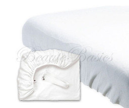 Terry Fitted Sheet with Straps Massage Table Sheets - #BD1021x1 - $29.98