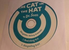 Dr Seuss Audio Book CD Cat in the Hat Storyteller: Kelsey Grammer ships ... - $22.19