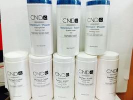 CND Enhancement Acrylic Perfect Color Retention+ Sculpting Powder 32 oz - $102.99