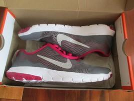 BNIB Nike® Flex Experience 4 (GS) Girls Running Shoes - Big Kids, pick size - $60.00