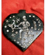 *Abundance* AMULET witchcraft vintage coven witch owned High Priestess S... - $331.28