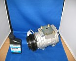 95 04 toyota tacoma ac air conditioning compressor with clutch thumb155 crop