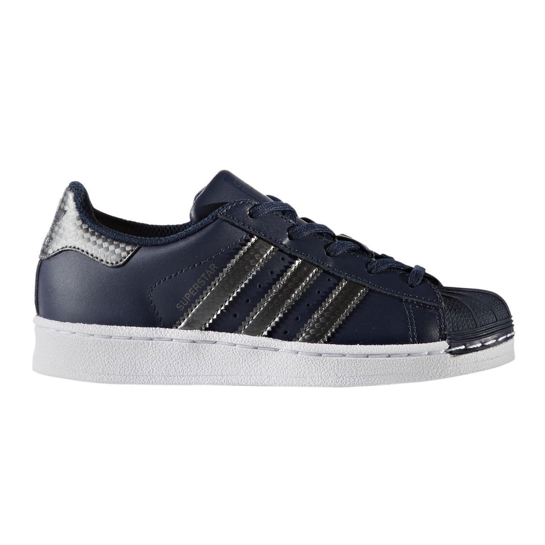 04bd46d258688 Adidas Kids Originals Superstar Navy BZ0376 and 50 similar items