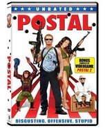 Postal (Unrated) [DVD] - $11.88