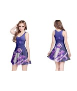 Prince And The Purple Rain Women's Reversible Dress - $22.80+