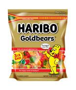 HARIBO GOLD BEARS ORIGINAL GUMMI CANDIES - 3LBS - PACK OF 2 - $30.15