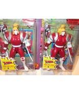 ✰ figure ToyBiz Marvel X-men OMEGA RED - MOSTLY NICE CARD - sealed - $26.00