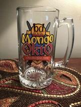 26 oz Oktoberfest 2008 bd's Mongo Okto Glass Beer Stein Mug Large - $14.24