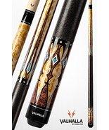"Viking Valhalla Pool Cue 58"" Billiards Stick Pick Your Design Premier Se... - $175.99"
