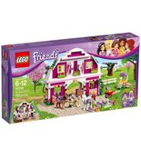 LEGO Friends 41039 Sunshine Ranch (Discontinued by manuf... - $94.99