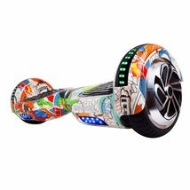 Super Hero Hoverboard Bluetooth LED's Two Wheel Balance Scooter UL2272 - $249.00