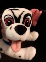 """Disney 8"""" Lucky Mini Bean Bag Beanie NWT from 101 Dalmatians Dog Puppy - $14.50"""