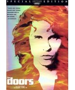 The Doors (DVD, 2001, 2-Disc Set, Special Edition) - u - $153,66 MXN