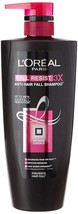 L'Oreal Paris Fall Repair 3X Anti Hair Fall Shampoo, 640ml pack with fre... - $36.75