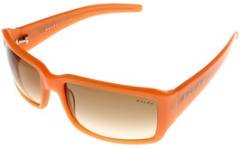 Ralph Lauren Sunglasses Women Orange RL7563 N/S 9Z3 Rectangular - $147.51