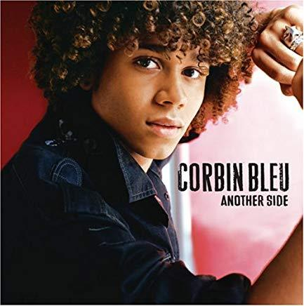 Another Side by Corbin Bleu Cd