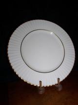 "Lenox Temple Colletion,Citation Gold Dinner Plate 11""-Ribbed Rim,Gold Tr... - $39.95"