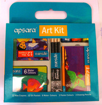 Apsara Art Kit  For Children  Apsara Hobby Art Kit - $25.19
