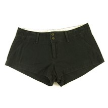 Abercrombie & Fitch Summer Holidays Shorts in Dark Blue for Woman Sz 8 - $58.41