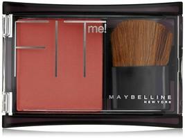 Maybelline New York Fit Me! Blush, Deep Wine, 0.16 oz - $11.88