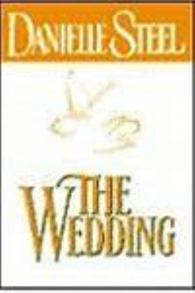 The Wedding by Steel, Danielle